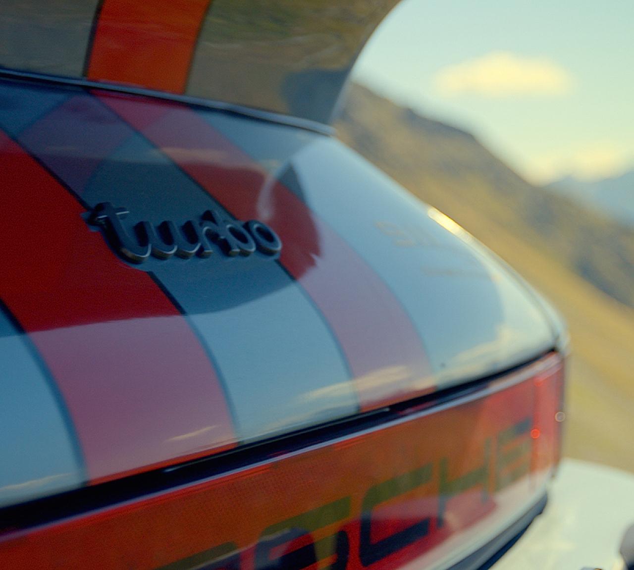 Road trip en Porsche 930 Turbo... 9
