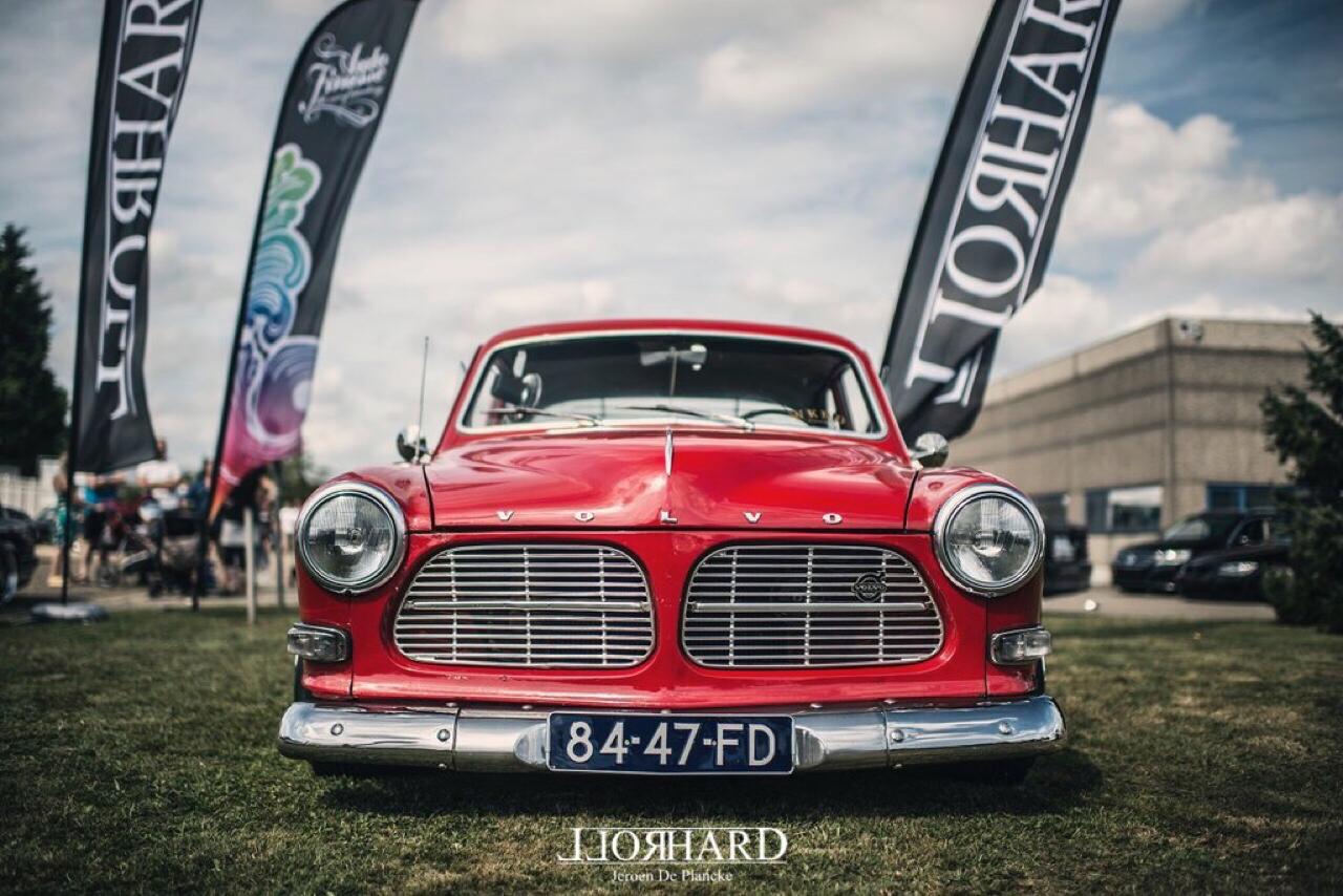 '68 Volvo Amazon 133 GT - Le graal signé Ikéa ! 2