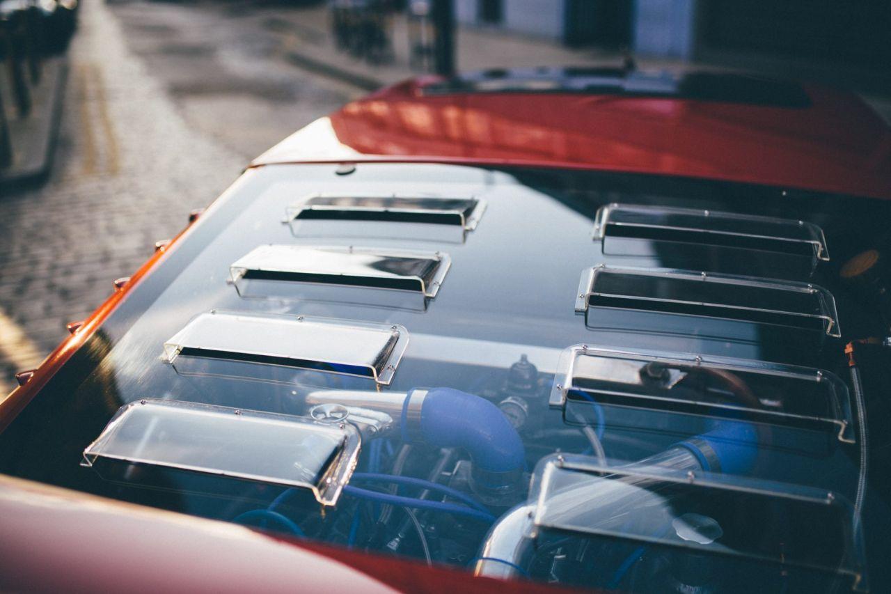 Une Alpine GTA...qui en jette ! 5