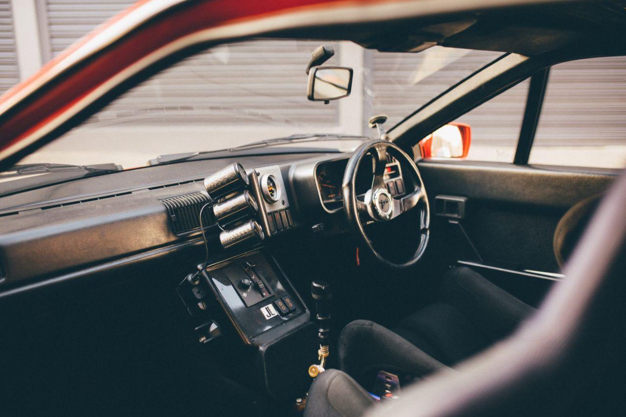 Une Alpine GTA...qui en jette ! 6