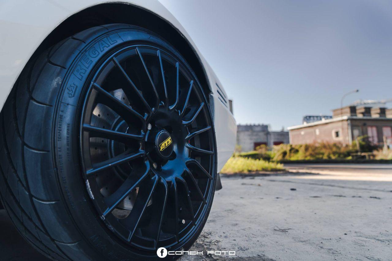 VW Corrado - Swap à l'envers ! 5