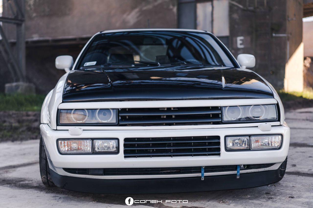 VW Corrado - Swap à l'envers ! 6