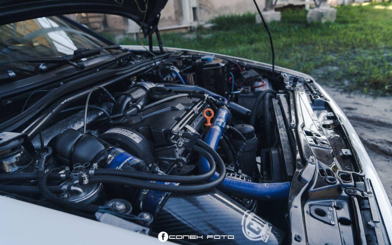 VW Corrado - Swap à l'envers ! 3