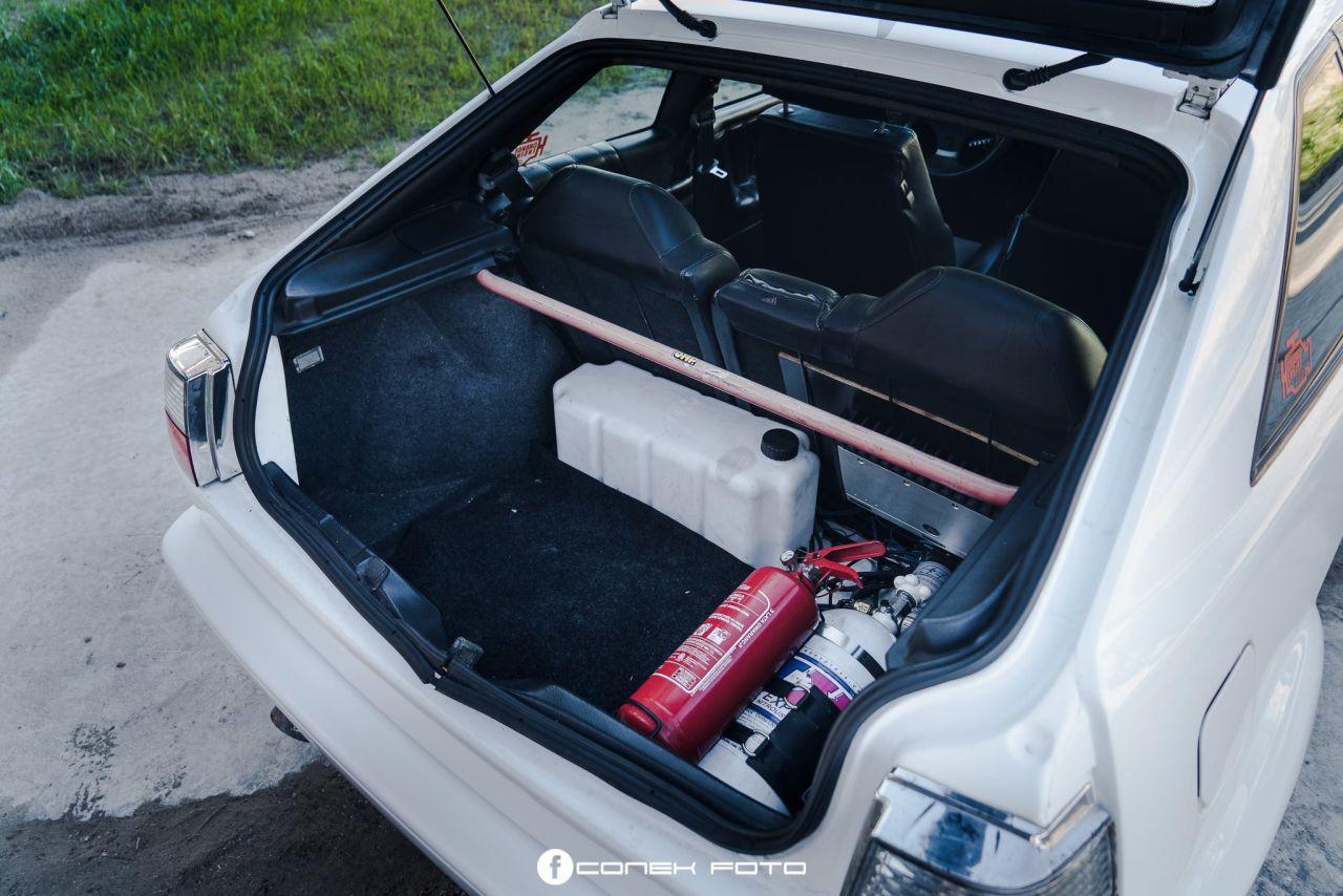 VW Corrado - Swap à l'envers ! 4