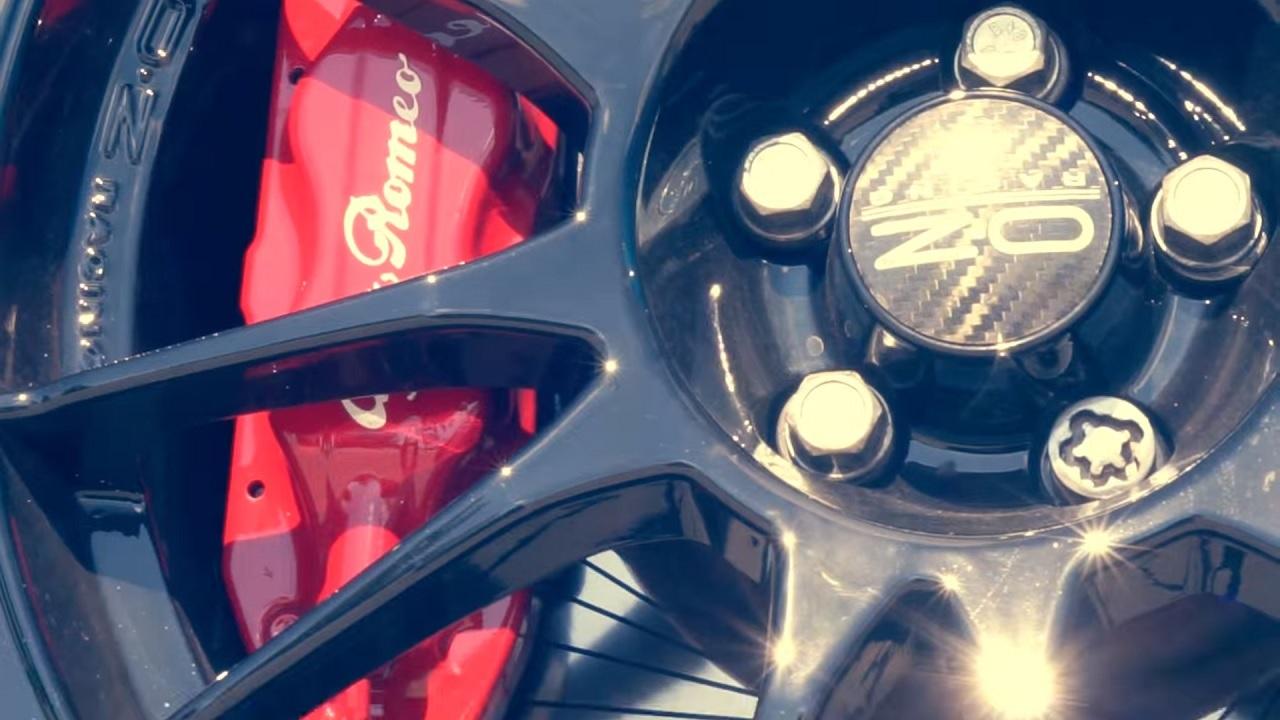 Alfa 156 GTAm - Je suis énervé ! 8