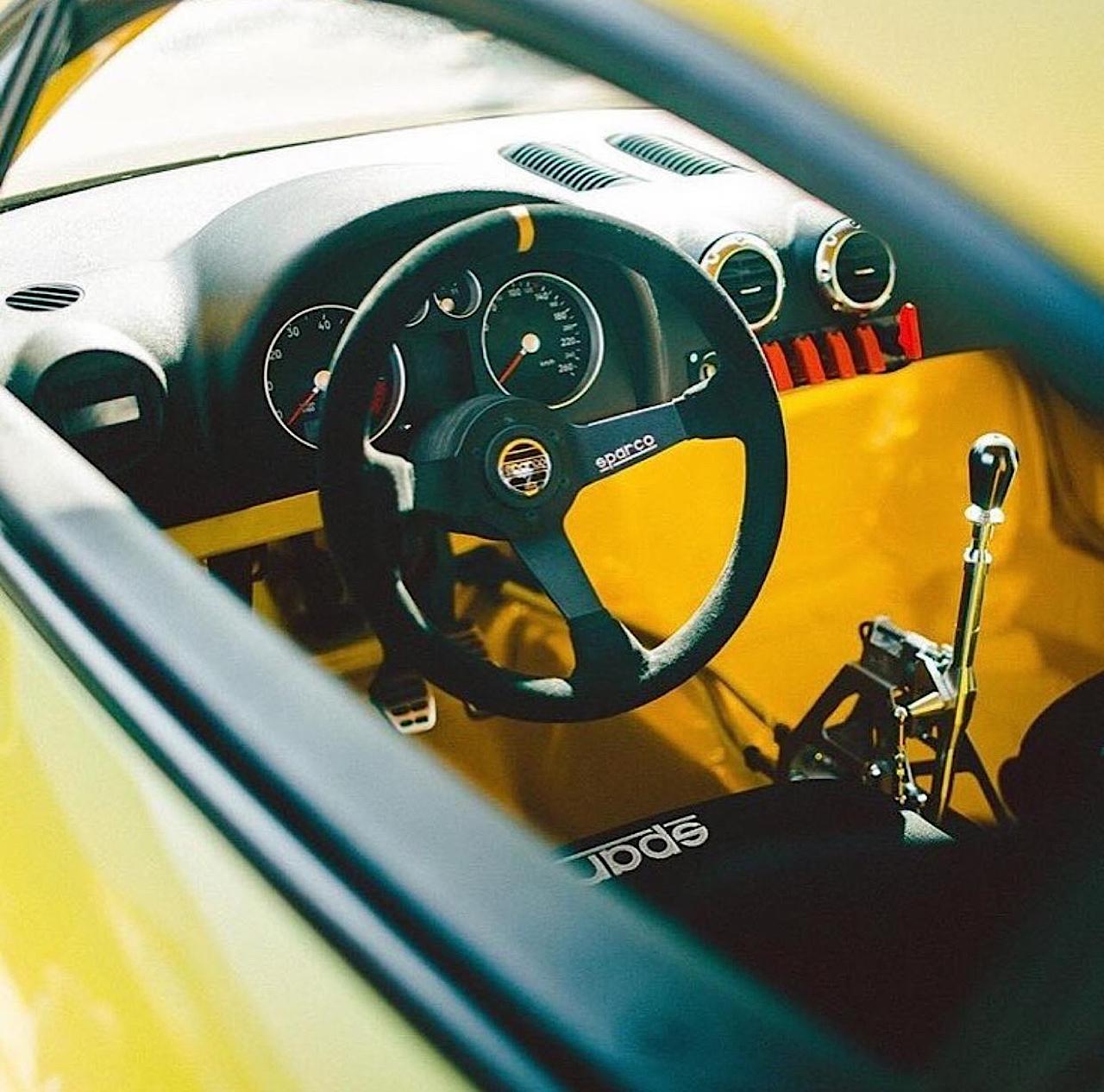 Audi TT 1.8T : Banana Pancake ! 36