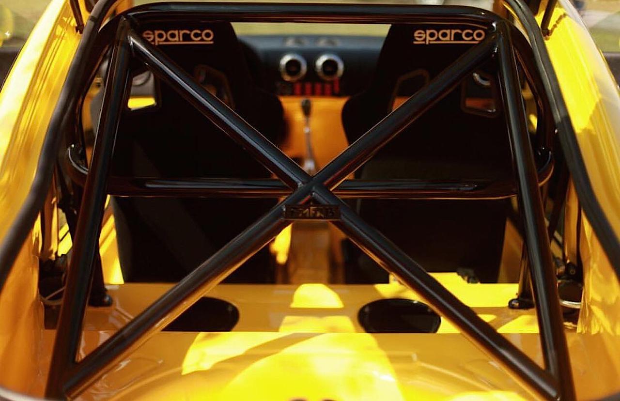 Audi TT 1.8T : Banana Pancake ! 42