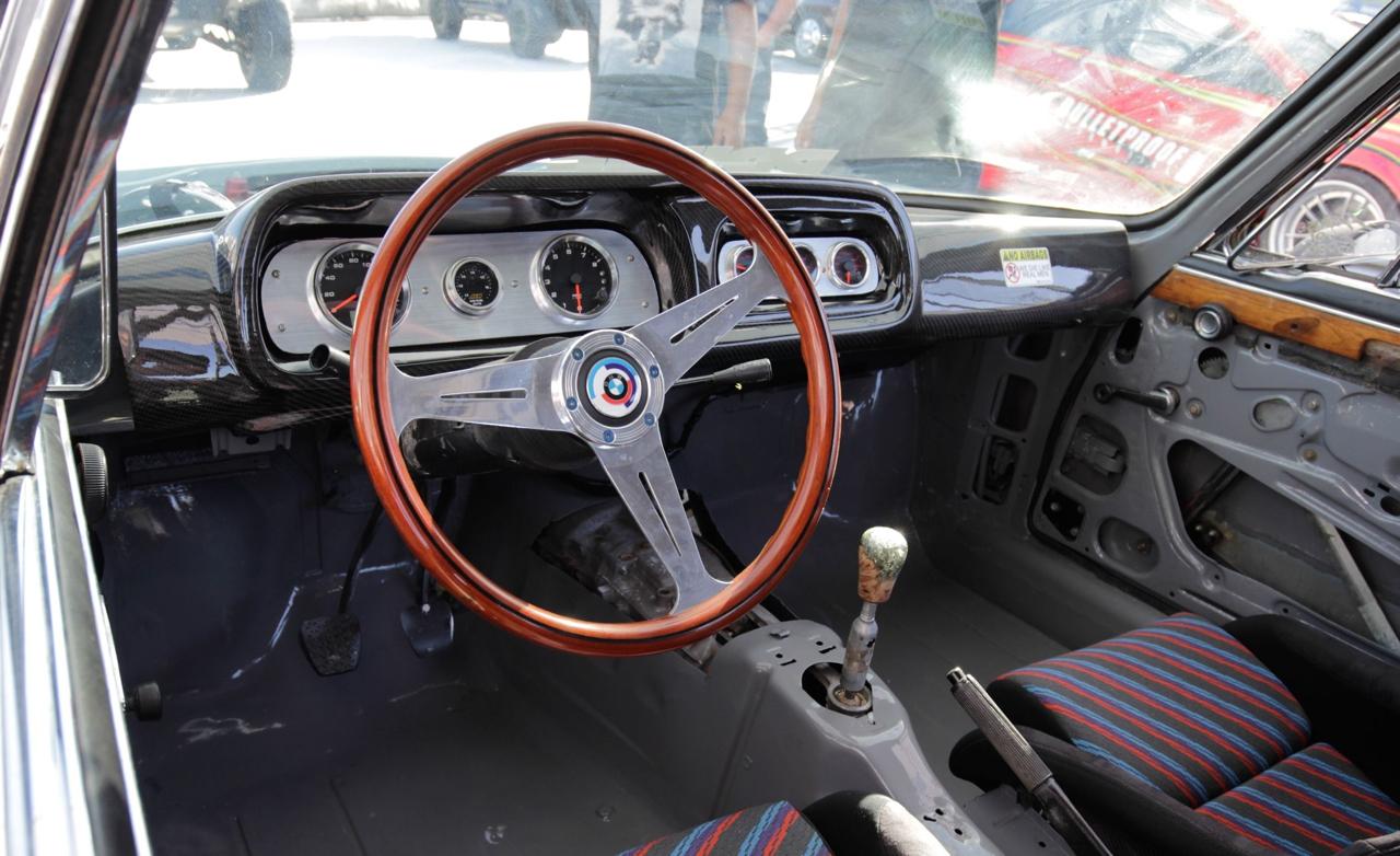 "'73 BMW 3.0 CSL.... Sema 2K17 ""Best Euro"" Gran Turismo Award ! 3"