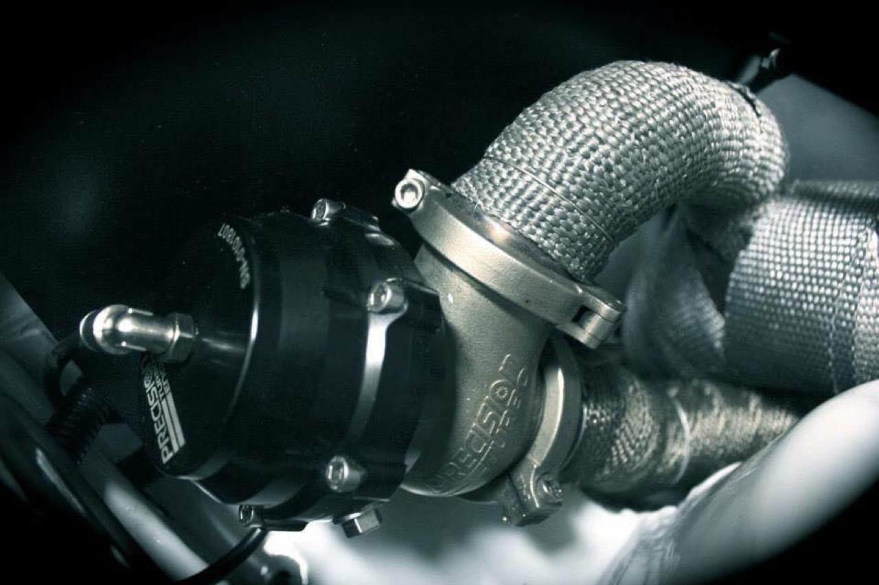 BMW M3 E30... Turbo ! Est ce que mieux c'est pire ?! 9