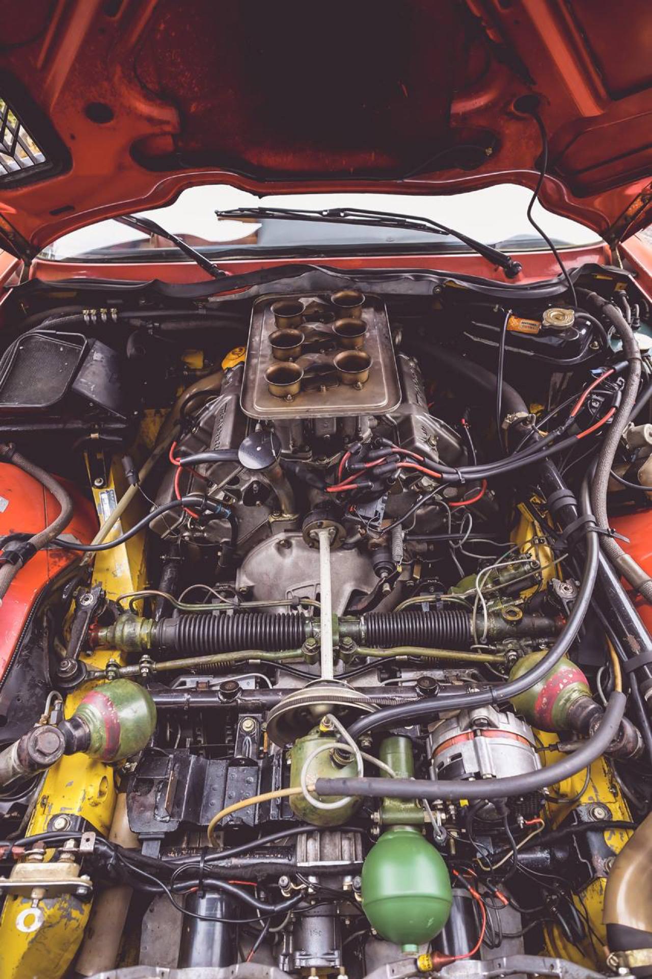 Citroen SM Michelin : La Super SM ! 25