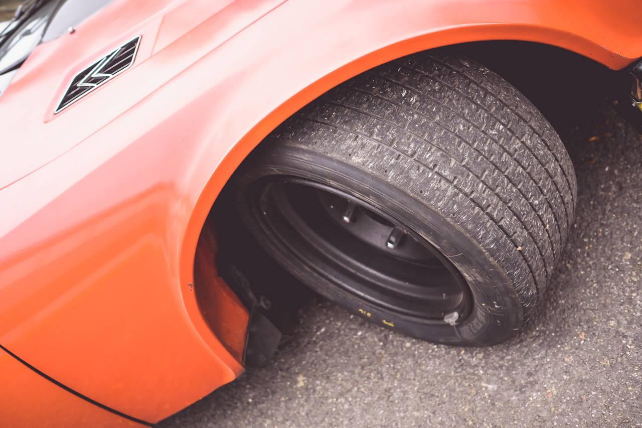 Citroen SM Michelin : La Super SM ! 24