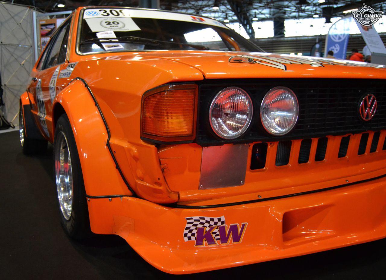 Epoqu'Auto 2K17... Rencard de vieilles à Lyon ! 12