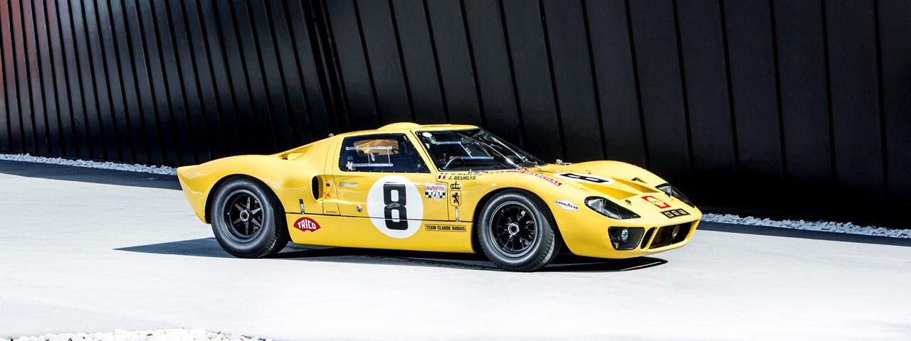 '68 Ford GT40 - Racing queen... 42