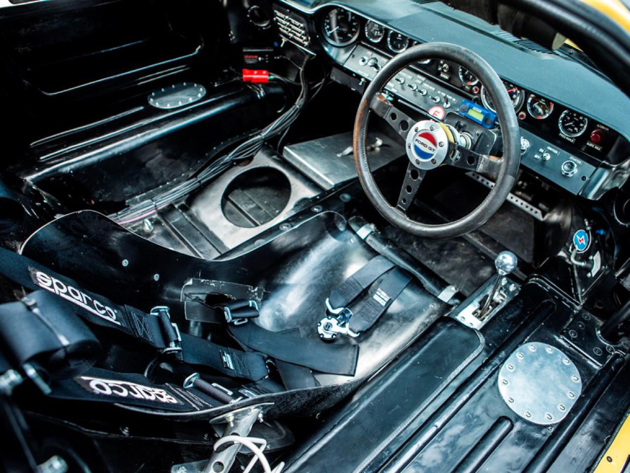'68 Ford GT40 - Racing queen... 44