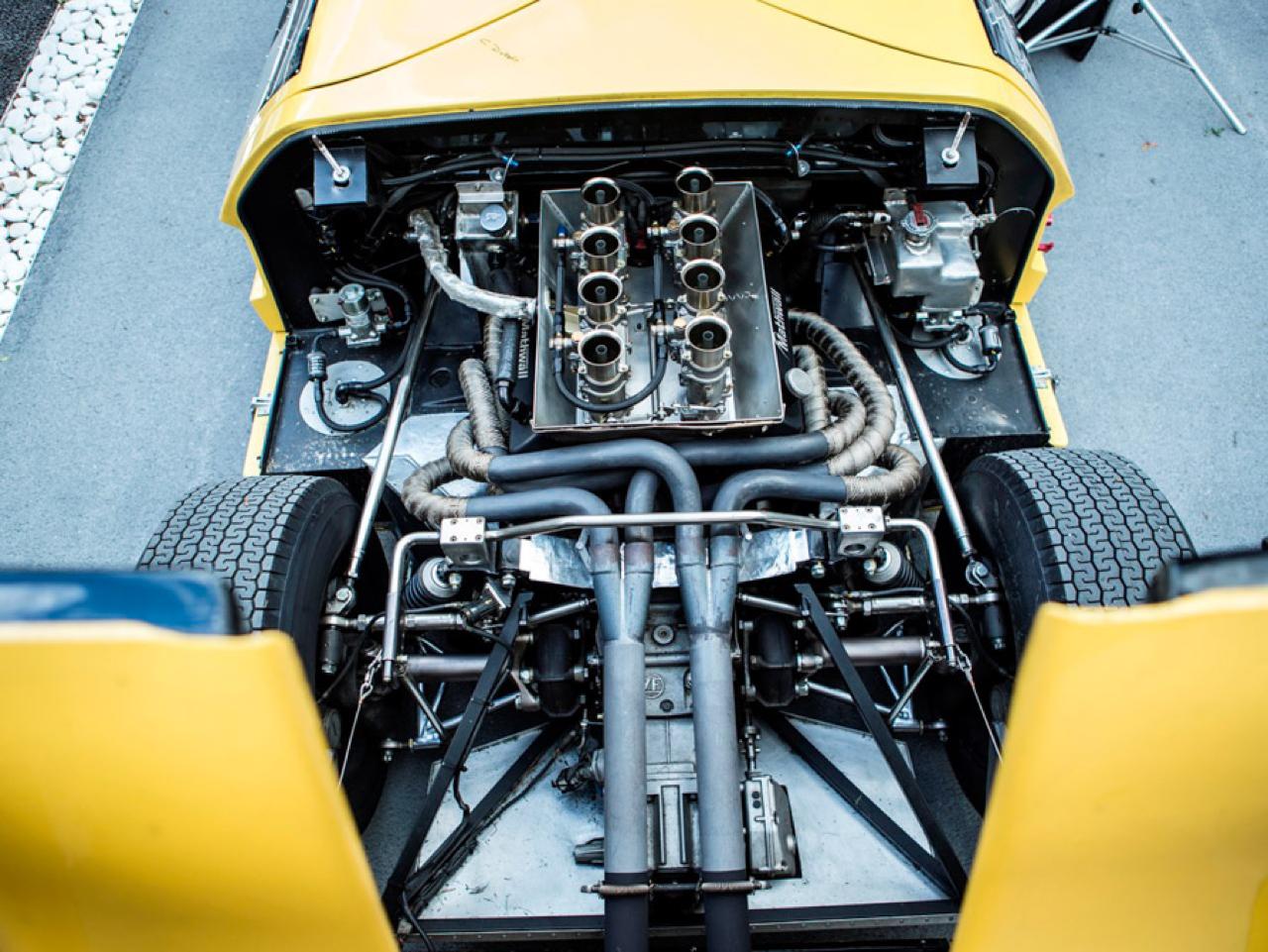 '68 Ford GT40 - Racing queen... 38
