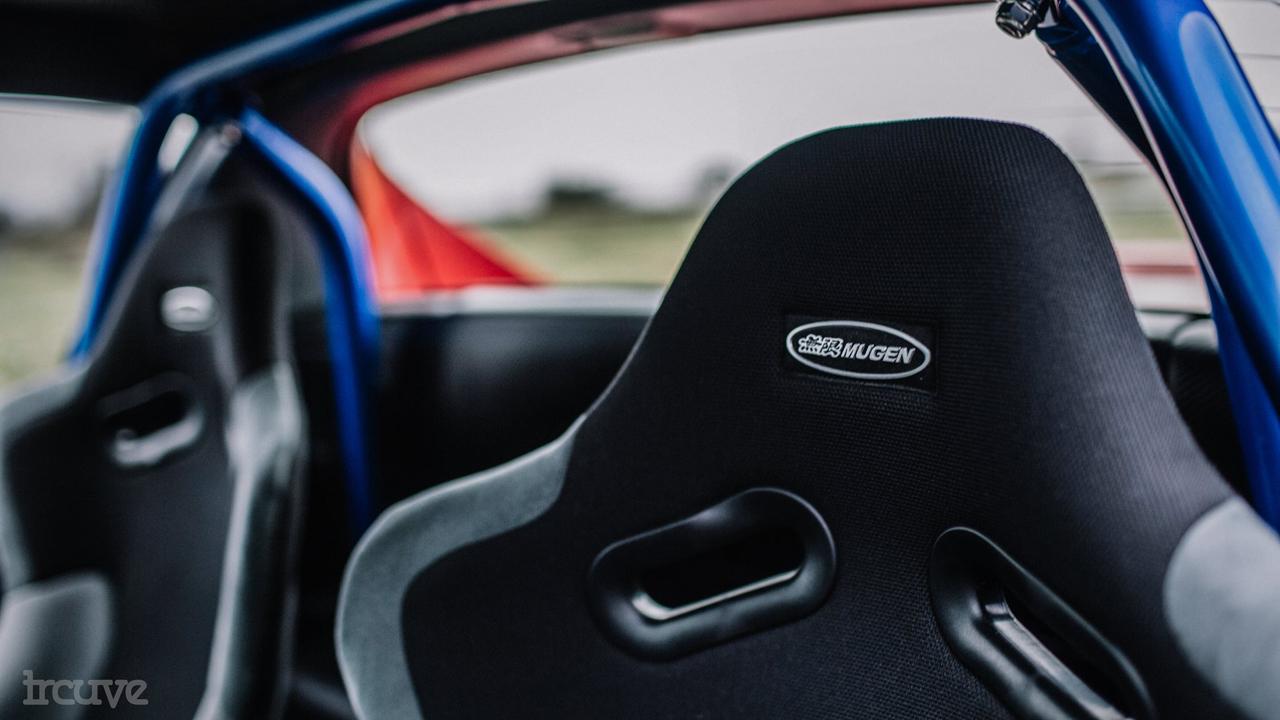 Honda Del Sol Mugen... La signature qui fait toute la différence ! 34