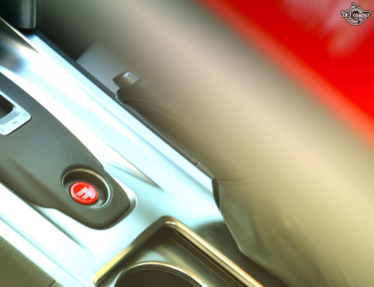 Nissan GTR R35 : Godzilla voit rouge ! 9