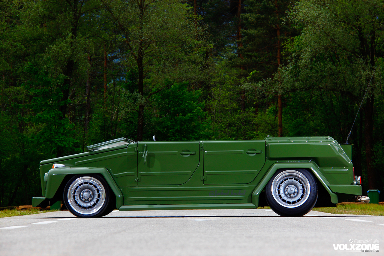 VW Type 181... Sexy parpaing ! 41