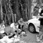 """Balade Provençale : """"Le Ventoux en Sub"""" - Team Subaru Pernois 90"""