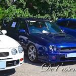 """Balade Provençale : """"Le Ventoux en Sub"""" - Team Subaru Pernois 87"""