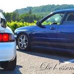 """Balade Provençale : """"Le Ventoux en Sub"""" - Team Subaru Pernois 86"""