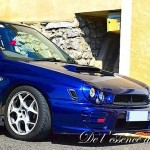 """Balade Provençale : """"Le Ventoux en Sub"""" - Team Subaru Pernois 85"""