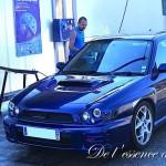 """Balade Provençale : """"Le Ventoux en Sub"""" - Team Subaru Pernois 79"""