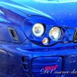 """Balade Provençale : """"Le Ventoux en Sub"""" - Team Subaru Pernois 78"""