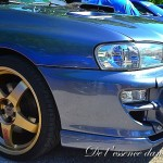 """Balade Provençale : """"Le Ventoux en Sub"""" - Team Subaru Pernois 72"""