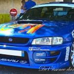 """Balade Provençale : """"Le Ventoux en Sub"""" - Team Subaru Pernois 68"""