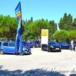"""Balade Provençale : """"Le Ventoux en Sub"""" - Team Subaru Pernois 67"""