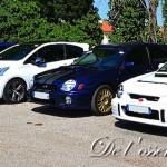 """Balade Provençale : """"Le Ventoux en Sub"""" - Team Subaru Pernois 62"""