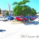"""Balade Provençale : """"Le Ventoux en Sub"""" - Team Subaru Pernois 60"""