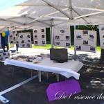 """Balade Provençale : """"Le Ventoux en Sub"""" - Team Subaru Pernois 56"""