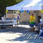 """Balade Provençale : """"Le Ventoux en Sub"""" - Team Subaru Pernois 53"""