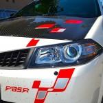 """Balade Provençale : """"Le Ventoux en Sub"""" - Team Subaru Pernois 52"""