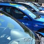 """Balade Provençale : """"Le Ventoux en Sub"""" - Team Subaru Pernois 45"""