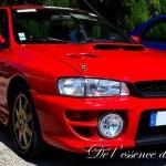"""Balade Provençale : """"Le Ventoux en Sub"""" - Team Subaru Pernois 44"""
