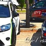 """Balade Provençale : """"Le Ventoux en Sub"""" - Team Subaru Pernois 41"""