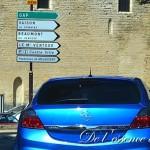 """Balade Provençale : """"Le Ventoux en Sub"""" - Team Subaru Pernois 31"""