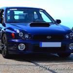 """Balade Provençale : """"Le Ventoux en Sub"""" - Team Subaru Pernois 26"""