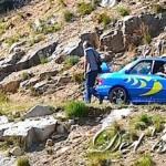 """Balade Provençale : """"Le Ventoux en Sub"""" - Team Subaru Pernois 14"""