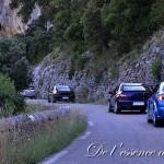 """Balade Provençale : """"Le Ventoux en Sub"""" - Team Subaru Pernois 5"""