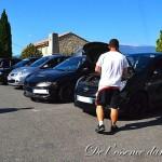 """Balade Provençale : """"Le Ventoux en Sub"""" - Team Subaru Pernois 4"""