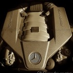 Mister H : C63 AMG Big block & Drift 29