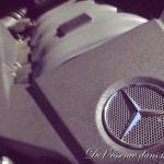 Mister H : C63 AMG Big block & Drift 30