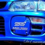 """Balade Provençale : """"Le Ventoux en Sub"""" – Team Subaru Pernois"""