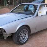 BMW 635 CSI E24 - Fred & son rêve de môme ! 9