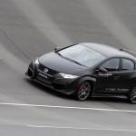 2015 Civic Type R - Vtec et turbo… Honda et la découverte du couple ! 4