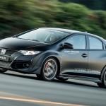 2015 Civic Type R - Vtec et turbo… Honda et la découverte du couple ! 8